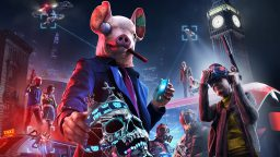 Watch Dogs: Legion, trapelate nuove info da un leak