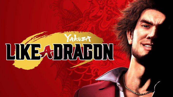 Yakuza: Like a Dragon sarà un titolo di lancio di Xbox Series X