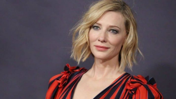 Cate Blanchett Borderlands
