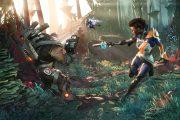 Data di uscita per Crucible, il nuovo gioco free-to-play di Amazon