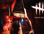Dead by Daylight, presentata la collaborazione con Silent Hill