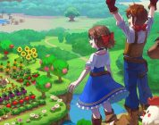 Harvest Moon One World