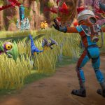 Journey Savage Planet Indivisible