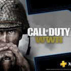 COD WWII PS Plus