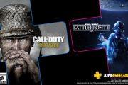 PlayStation Plus giugno