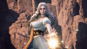 Presentato Project: Ragnarok, il gioco tripla A di NetEase