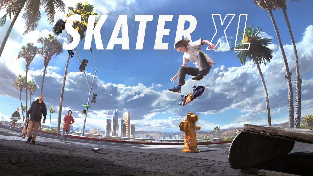Offerte Skater XL per PS4, XBOX ONE, PC - prezzo più basso