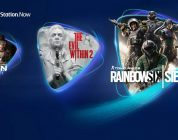 PlayStation Now maggio