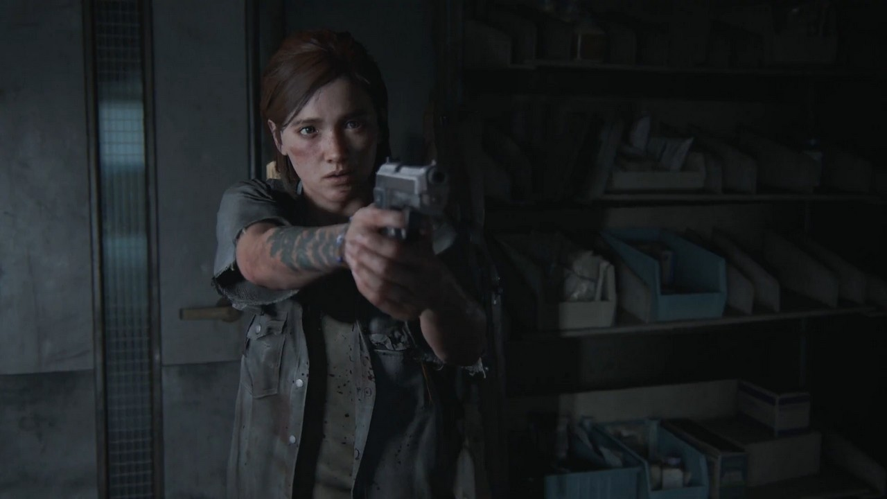 the last of us part ii gameplay ambientazione molto altro state of play 0 gamesoul - Un veloce riassunto dello State of Play dedicato a The Last of Us Parte II