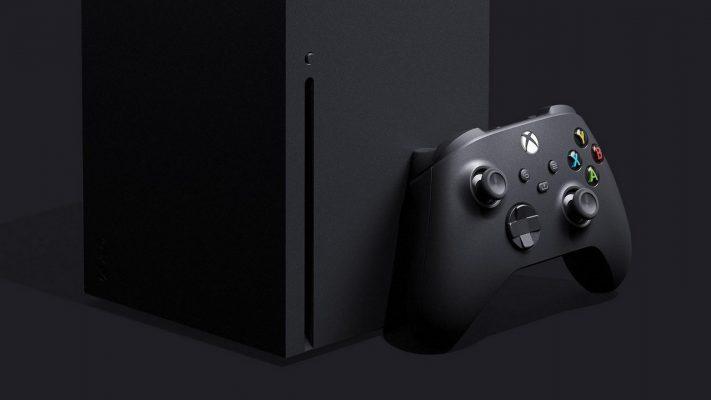 Xbox Series X sarà retrocompatibile con migliaia di giochi al lancio