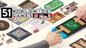 51 Worldwide Games immagine in evidenza