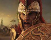 A Total War Saga: TROY, tutta la potenza di Achille nel nuovo trailer