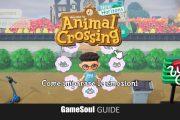 Animal Crossing: New Horizons – Come sbloccare le emozioni
