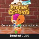 Animal Crossing: New Horizons – Come mandare via un abitante