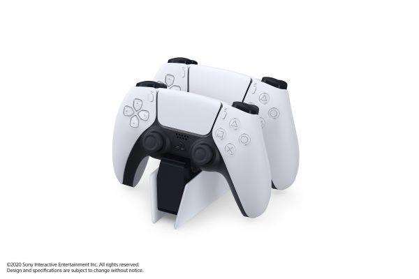 Sony spedirà gli accessori di PS5 prima del previsto