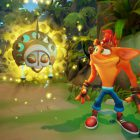 Crash Bandicoot 4: It's About Time livelli