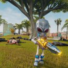 Destroy All Humans! trailer