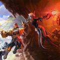 Dungeons 3 – Complete Collection è disponibile da oggi su PC, PS4 e Xbox One