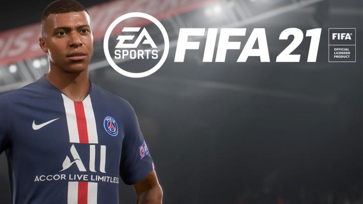 FIFA 21: il calcio per PS5 e Xbox Series X – Trailer, immagini, info