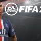 EA Sport rivela la copertina di FIFA 21