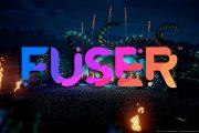 FUSER – Anteprima