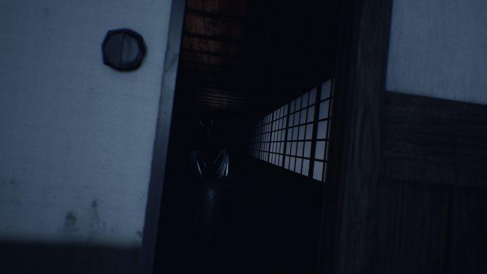 L'horror psicologico Ikai è in arrivo su Steam nel 2021