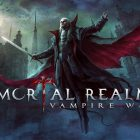 Immortal Realms: Vampire Wars, disponibile il secondo Dev Diary