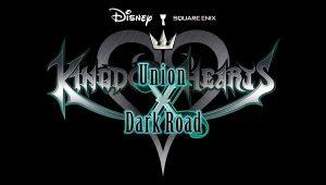 Square Enix annuncia quattro nuovi personaggi per Kingdom Hearts Dark Road