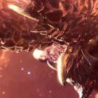 Monster Hunter World: Iceborne Alatreon