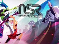No Straight Roads – Anteprima