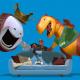 Planet Coaster, un nuovo trailer annuncia l'arrivo su PS5 e Xbox Series X