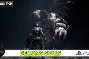 Demon's Souls – Cosa ci aspettiamo su PlayStation 5?