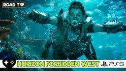 Horizon Forbidden West – Cosa ci aspettiamo?