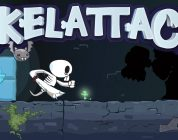 Il platform action 2D Skeleattack è disponibile per console e PC