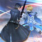 Sword Art Online Alicization Lycoris, il nuovo trailer è dedicato alla personalizzazione e all'esplorazione