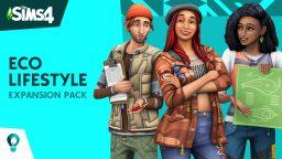 """The Sims sempre più eco friendly: arriva """"Vita Ecologica"""""""
