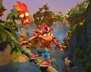 Crash Bandicoot 4: It's About Time, nuova maschera in azione