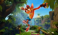 Crash Bandicoot 4: It's About Time – News