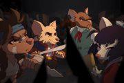 Curse of the Rats Sea
