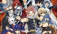 Fairy Tail personaggi