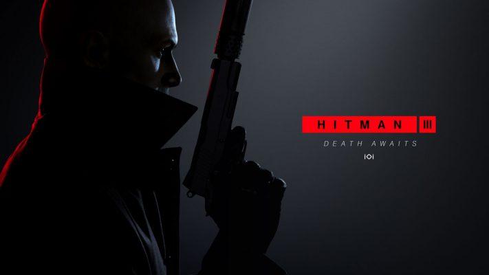 HITMAN 3, oggi uno streaming dedicato