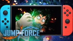 Jump Force Switch