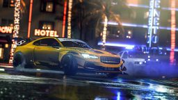 Need for Speed Heat cross-play
