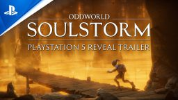 Oddworld SOulstrom