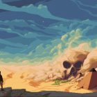 Pathway è disponibile gratis su Epic Game Store