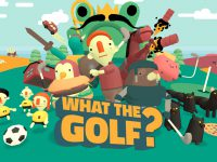 WHAT THE GOLF? Recensione