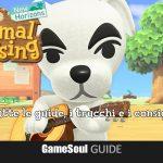 Animal Crossing: New Horizons – Guide, consigli e trucchi