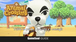 Animal Crossing: New Horizons – Guide, consigli e trucchi