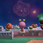 Animal Crossing: New Horizons aggiornamento estivo