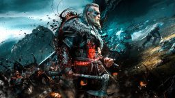 Assassin's Creed Valhalla, un leak mostra ben 30 minuti di gameplay